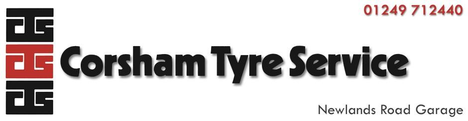 Corsham Tyres Services